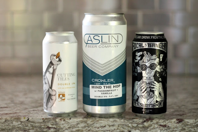 Trillium, Aslin, and Alchemist