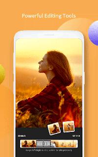 تطبيق VCUT Pro للأندرويد 2020 - Screenshot (3)