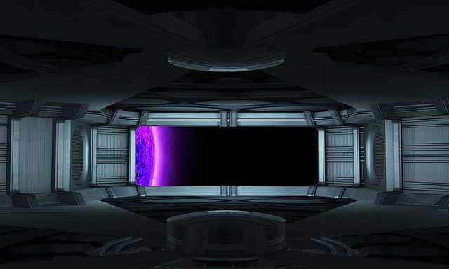 Reto de relatos de ciencia ficción - Observatorio de Mini-Fu