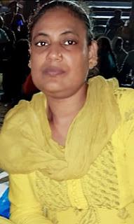 Ms. Seema kbc 25 lakh lottery winner