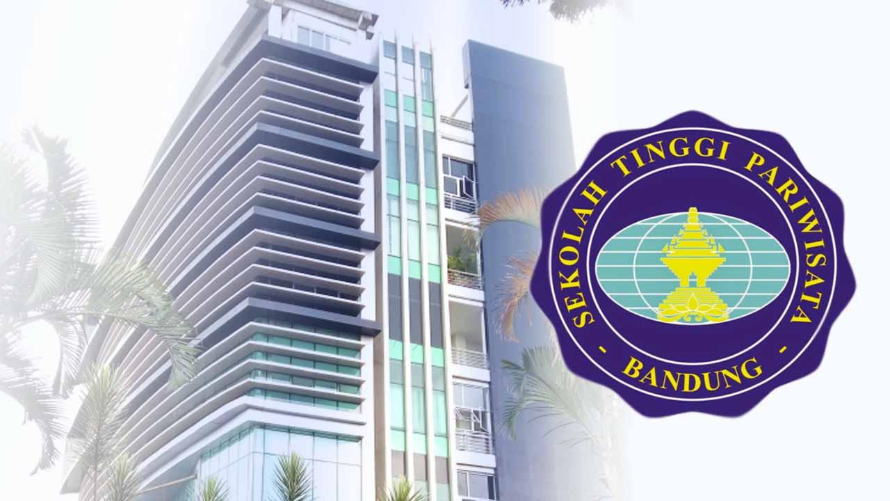 Pendaftaran STP Bandung Tahun 2020