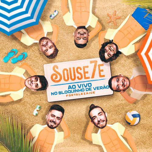 Banda Sousete - Bloquinho de Verão - Fortaleza - CE - 2020