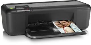 HP Deskjet D2660 Descargar Driver Impresora Gratis