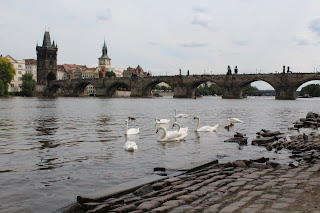 ponte carlo, Praga