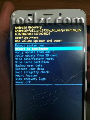 Android Recovery Android/full_pri6737m_65_m0/pri6737m_65 6.0/MRA58K/1479970527