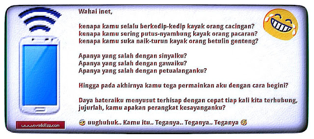 Inet - Internet. Profesi, Profesional, Media, Gaptek. ????