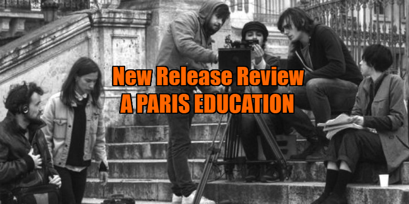 a paris education review