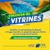 Semana do Brasil: CDL Blumenau promove concurso de vitrines para celebrar a data