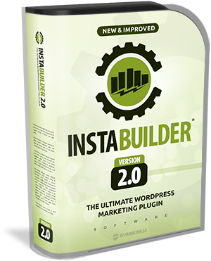 InstaBuilder 2.0 wordpress plugin