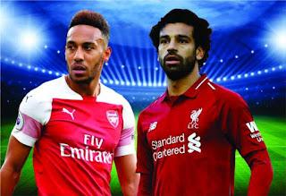 مشاهدة مباراة ليفربول وارسنال بث مباشر اليوم السبت 3-11-2018 Liverpool vs Arsenal live