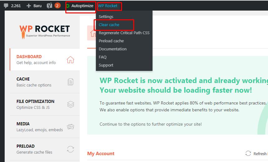 Cara Mempercepat Loading Website Mudah