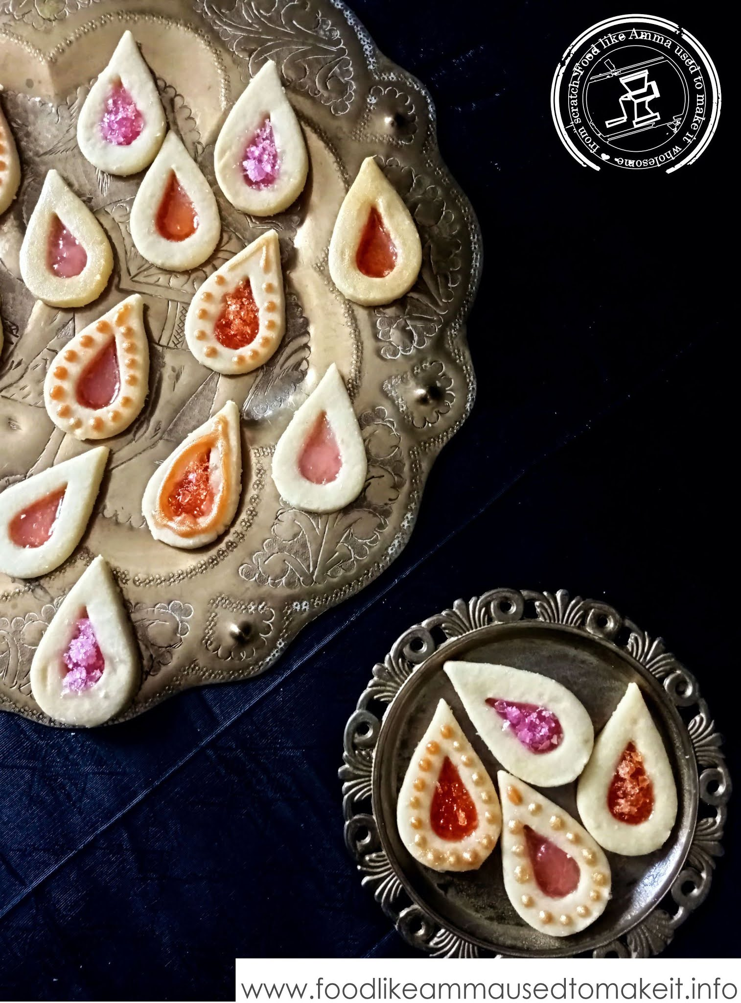 Diwali biscuit recipes South Africa
