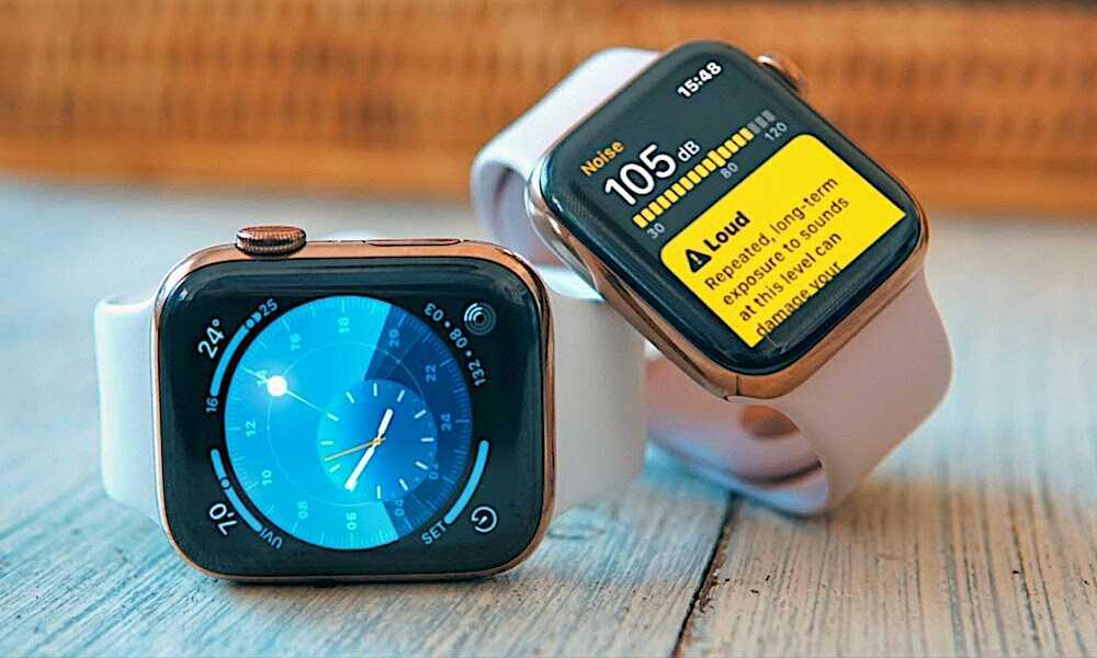 ما هو الفرق بين ساعة ابل 5 و 3 Apple Watch5 Vs Apple Watch 3