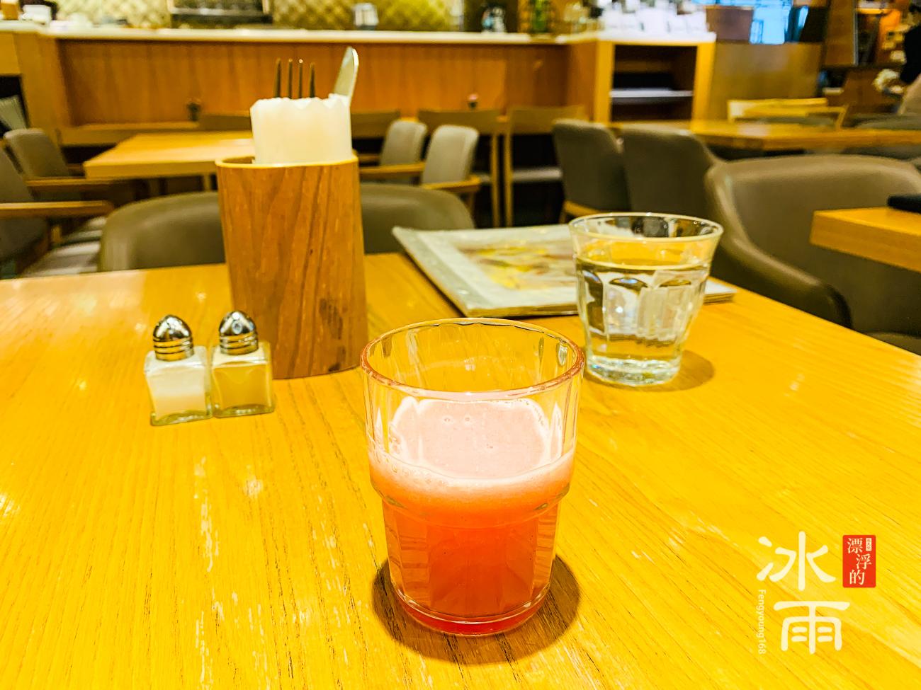 佐曼咖啡Jumane Cafe|餐前飲料