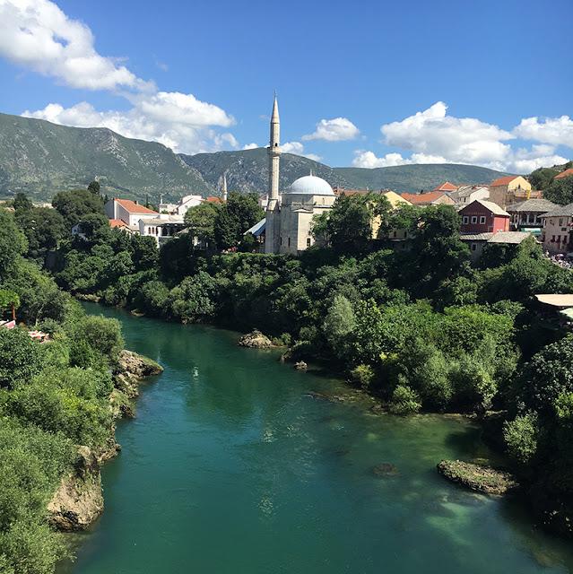 Из Черногории в Боснию
