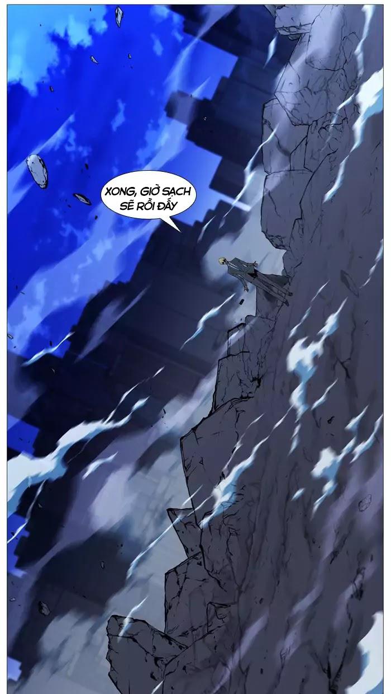 Quý Tộc Ma Cà Rồng Chap 515 page 87