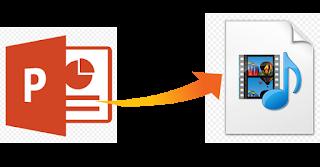2 Cara Membuat Video Presentasi Dari Microsoft Office PowerPoint 2016