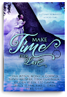 Preorder Make Time For Love at 99c/99p