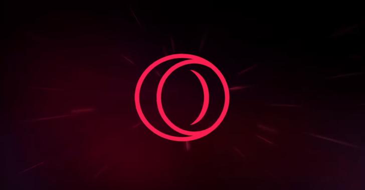 Opera GX Wins The Red Dot Award 2019