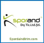 Sporand - Spordaindirim.com