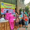 Polsek Neglasari adakan Bazaar, Daging Sapi Hanya  Rp. 80.000/Kg