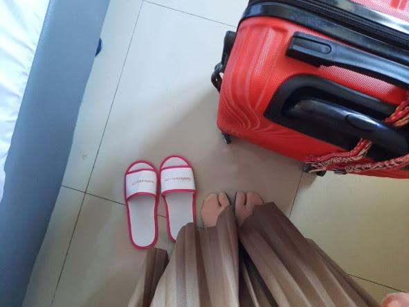 road trip bandung semarang yogyakarta