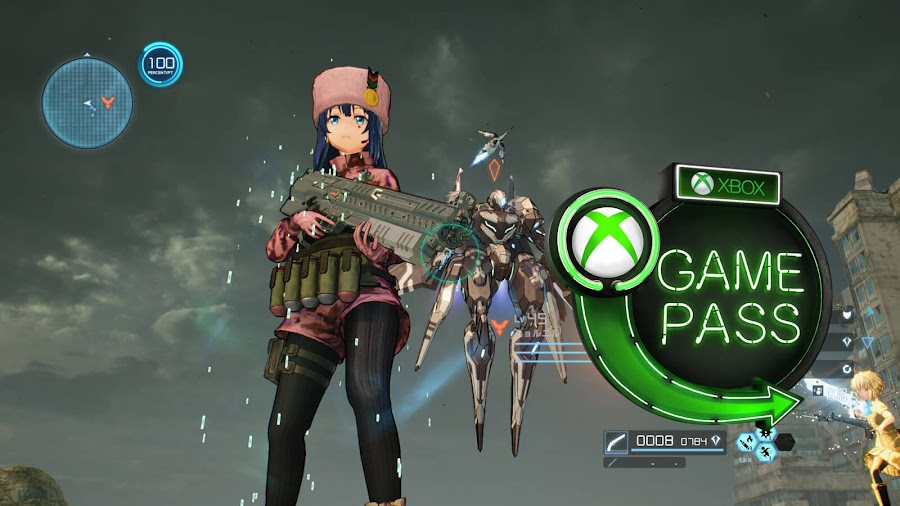 xbox game pass 2020 sword art online fatal bullet xb1 dimps bandai namco entertainment