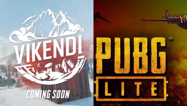 PUBG Lite'a Vikendi 2020 Başında Geliyor!
