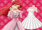 Ariel Dream Dress