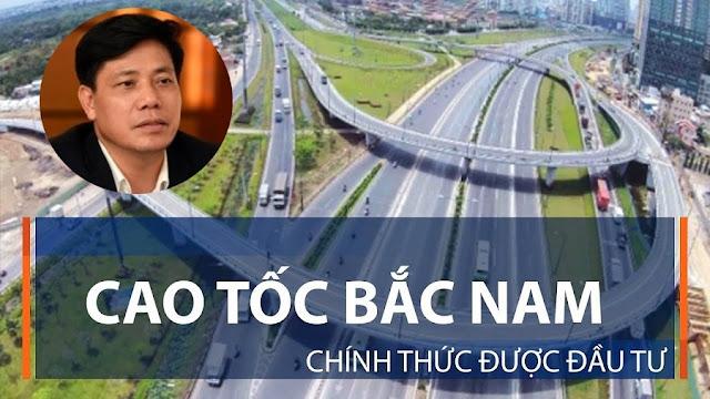 """Thứ trưởng Nguyễn Ngọc Đông nói về phát ngôn hiểu nhầm """"kết quả trúng thầu cao tốc Bắc – Nam là tài liệu mật"""""""