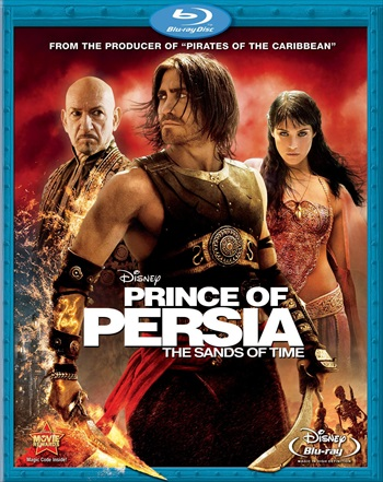 Download Prince of Persia The Sands of Time 2010 Dual Audio Hindi BluRay 350mb