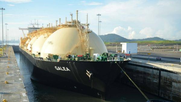 Economia y tecnologia en trujillo primer env o de gas for Estanques de gas licuado