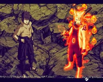 Fakta fakta tentang Film Anime Naruto 20