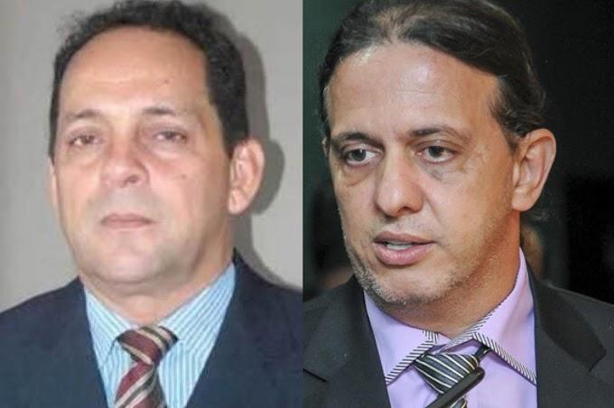 """CAXIAS - """"Fábio Gentil sem necessidade buscou o apoio dos indivíduos que destruíram a cidade moralmente e economicamente"""", diz Paulo Marinho"""