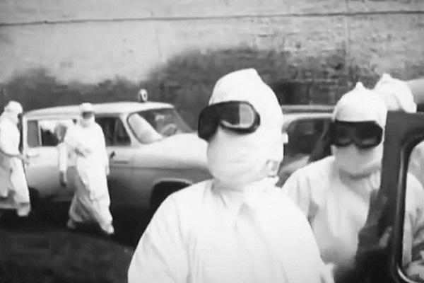 Черная оспа: как в СССР остановили смертельную болезнь