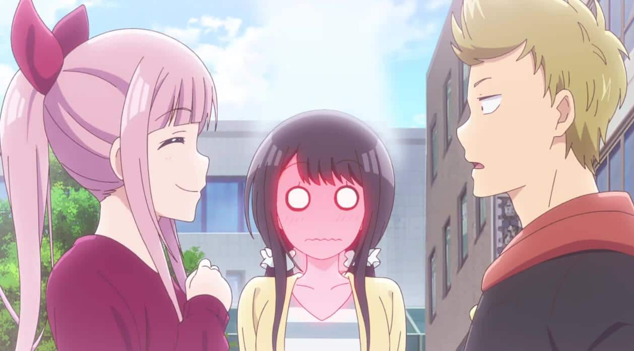 Download Senryuu Shoujo Subtitle Indonesia