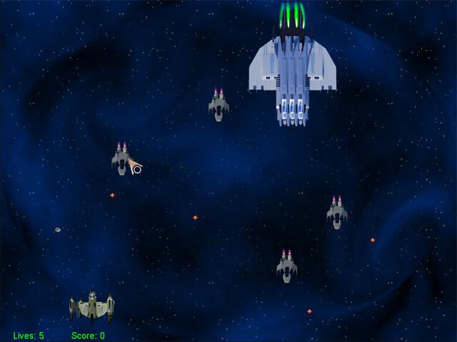 تحميل لعبة Able Astronaut