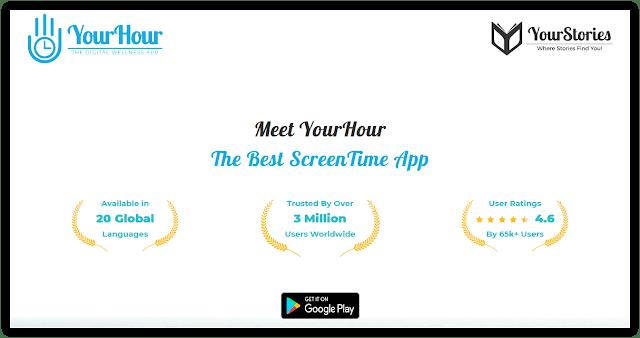 YourHour app