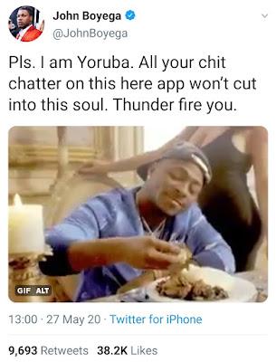 john boyega yoruba