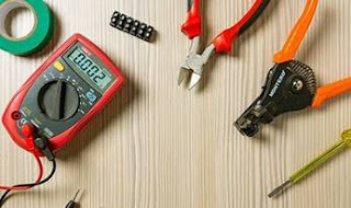 كيف يتم عمل تشخيص الأعطال الكهربائية