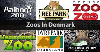 Zoos In Denmark
