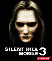 Silent Hill 3 Mobile Java Game