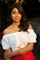Shriya Saran looks super cute in off shoulder top and Red Skirt ~  Exclusive Celebrities Galleries 039.JPG