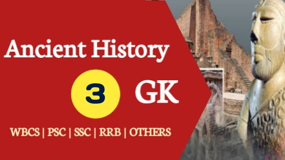 Ancient Indian History Questions and Answers