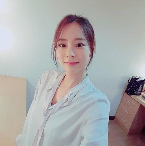 Han Seungyeon Reminisces About Kara Netizen Buzz