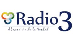 Radio 3. FM 93.7