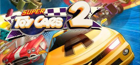 Tải game Super Toy Cars 2