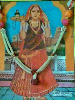Rani Bhatiyani Mata