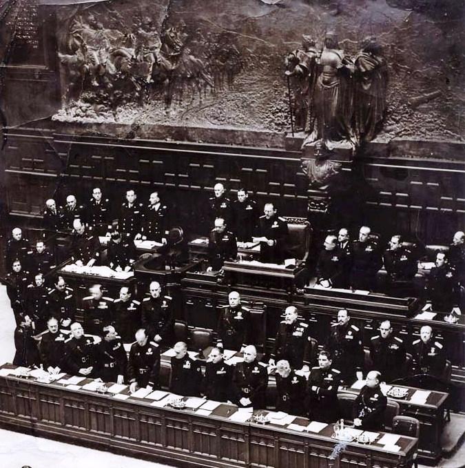 Segnalazioni for Parlamento italiano storia