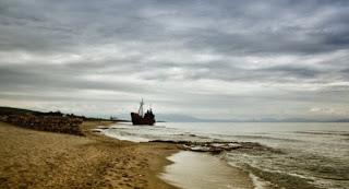Στην Άρτα  σήμερα Το Ελληνο-Ιταλικό Εκπαιδευτικό Σεμινάριο Για Τη Βιώσιμη Διαχείρηση Των Ακτών